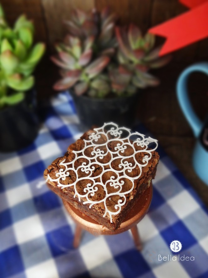 DSC09721 Brownie